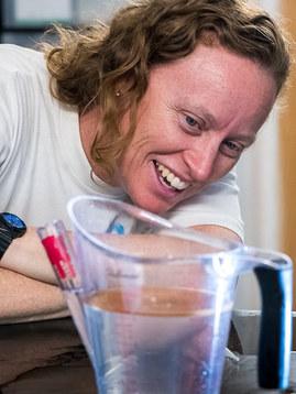 Dr. Margaret Miller