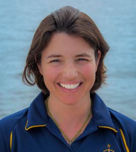 Dr. Iliana Baums