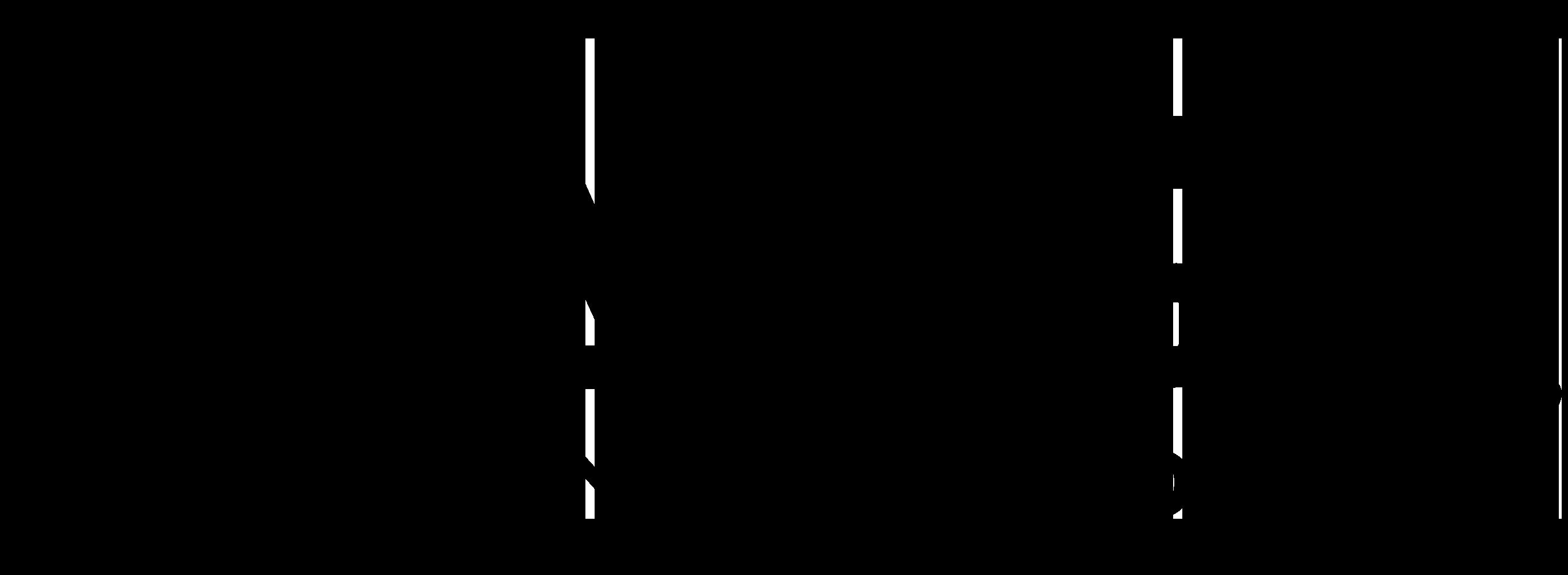 MANG Logo Black