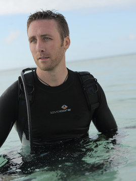 Philippe Cousteau Jr