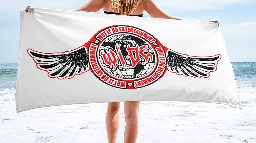 WIDE Towel
