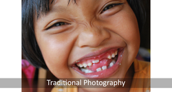Traditional Photography