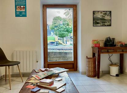 Cabinet d'ostéopathie ubaye-serre-ponçon/le lautaret 04/Alexia montagne/Jules guardiola