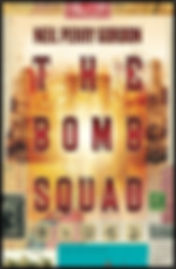 The Bomb Squad: Clash of The Patriots