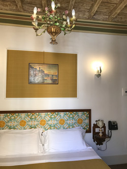 ローマ ホテル