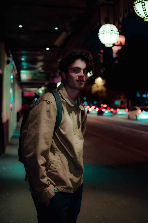 Night Stroll - 2019