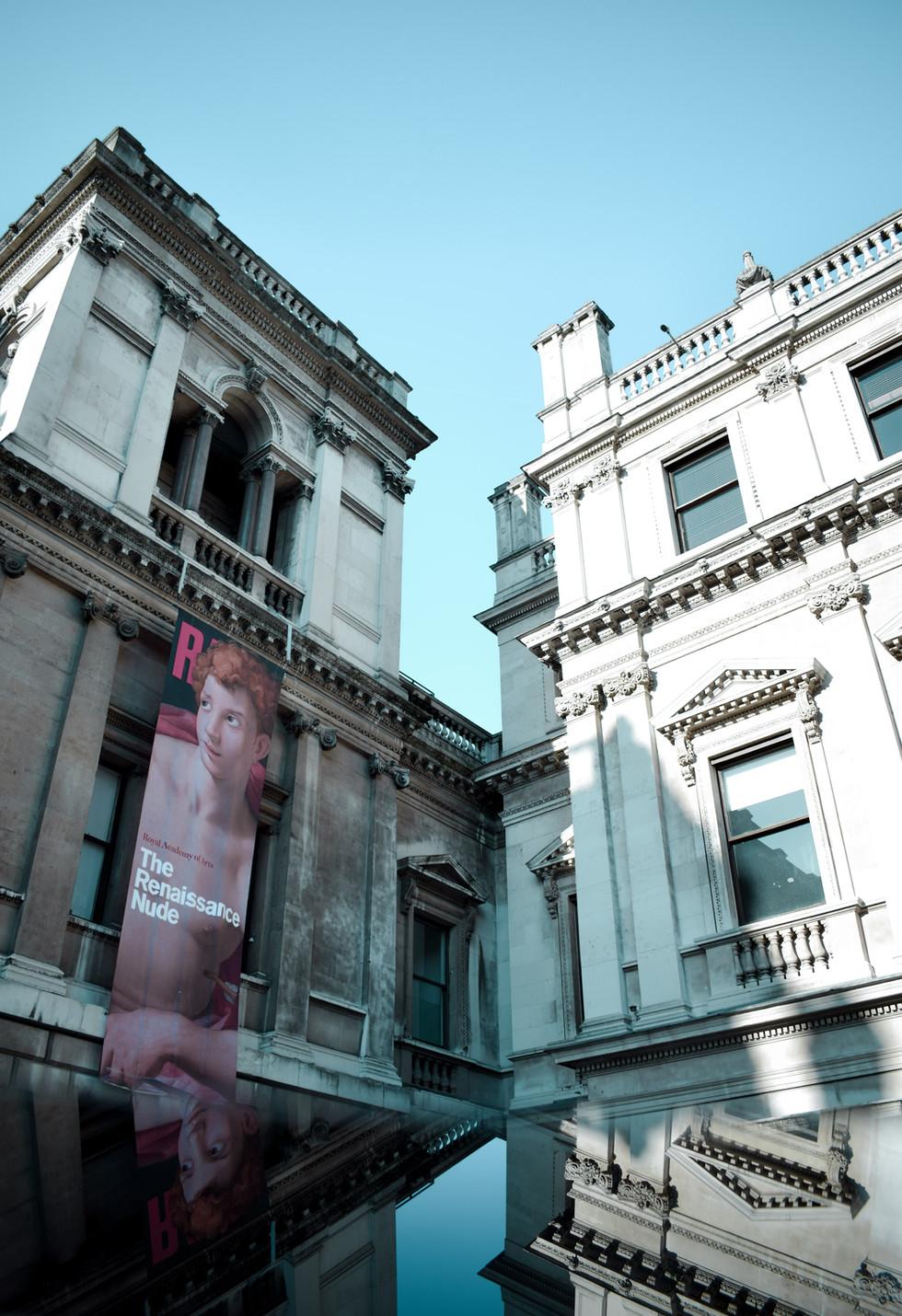 Royal Academy of the Arts LDN - 2019