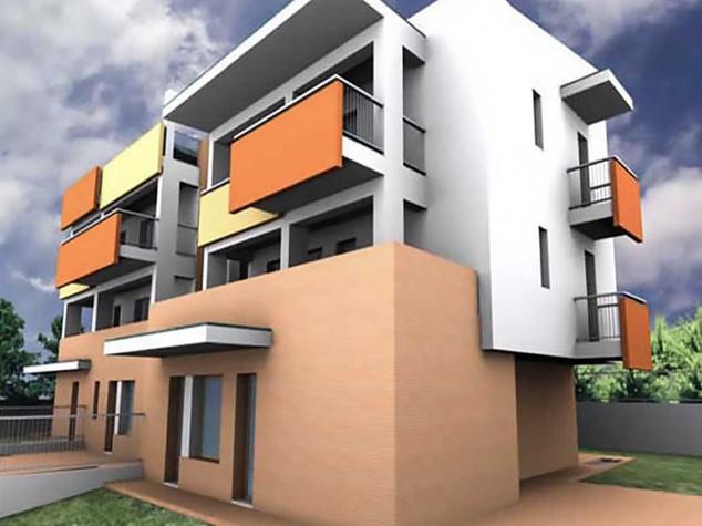 Quartiere residenziale Lodola
