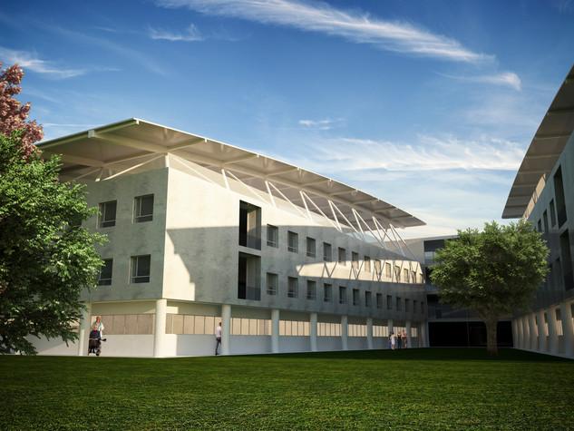Nuovo ospedale unico territoriale Marche Nord