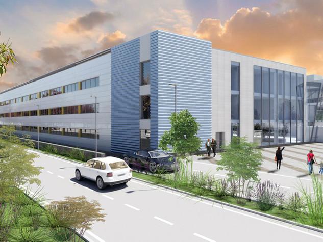 Nuovo ospedale Teramo