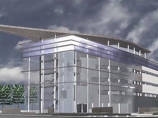 Progetto concorso per la nuova sede BCC
