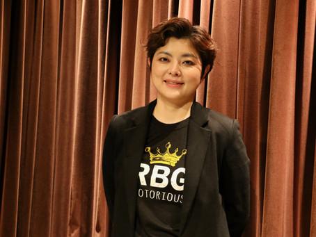 """演出家・小林香インタビュー「女性演出家ではない、ただの""""私""""という演出家でありたい」"""