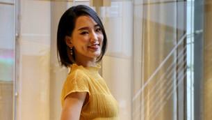元宝塚の歌手・星乃にインタビュー「今、人生の第二キャリアがきているんです」