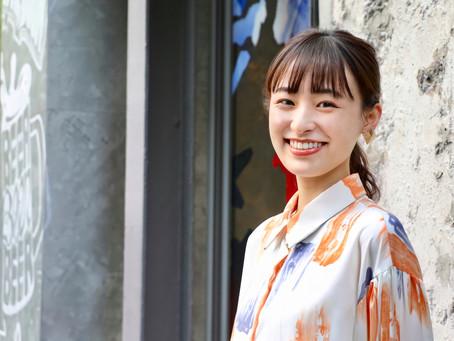 鈴木美羽のこれまでとこれから「大切な人を傷つけないために、自分自身を大切に」