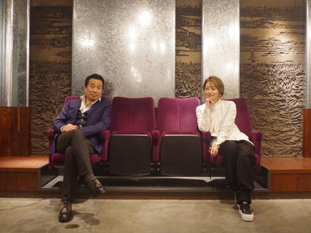 三宅裕司「あの島袋寛子のバックで演奏をしたい!」ブルーノート東京で共演