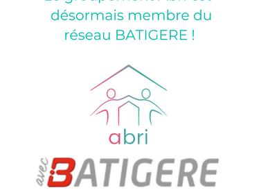 Adhésion au réseau Batigère