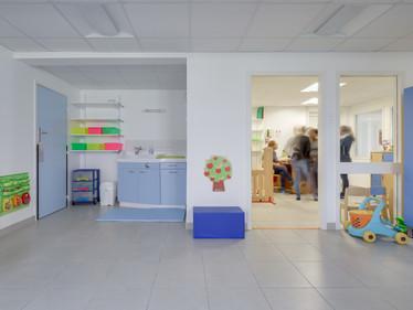 « LE COCON DES BOUTS D'CHOU »  Zoom sur la Maison d'Assistantes Maternelles (MAM) de Gagny