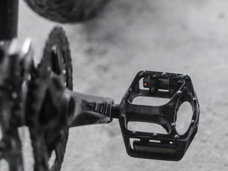 You Might Be Pedaling Wrong, Here's How to Correct It: