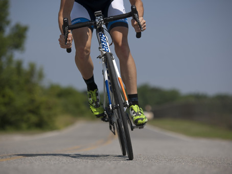 You Might Be Pedaling Your Bike  Wrong...Here's How To Correct It!