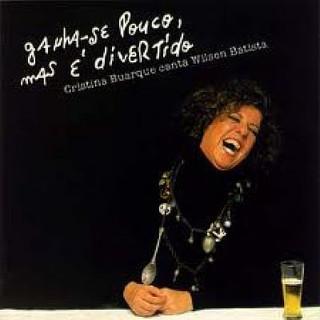 Cristina Buarque canta Wilson Baptista.j