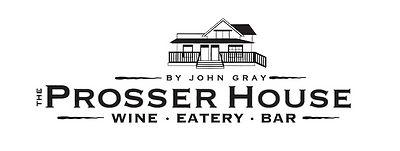 The Prosser House Logo