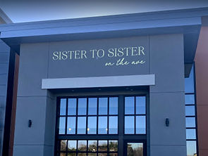 Sister to Sister on the Ave