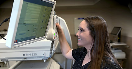 Prosser Memorial Health Expands Services Adding Nuclear Medicine