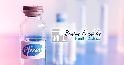 Vaccine Availability at Benton-Franklin Fairgrounds