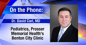 Dr. Carl Addresses Parent Concerns About COVID-19 and Children