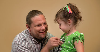 Prosser Memorial Health Welcomes Pediatrician Dr. Brian Proctor to the Grandview Clinic
