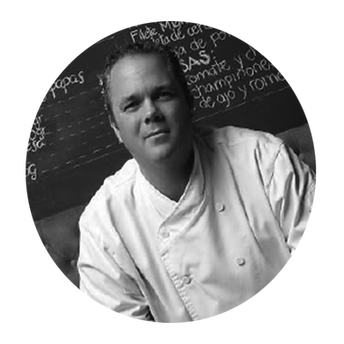 Chef John Gray