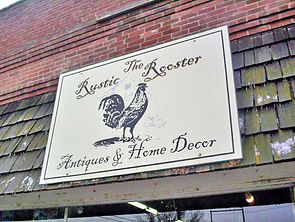 The Rustic Rooster