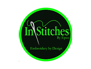 In Stitches Custom Embroidery