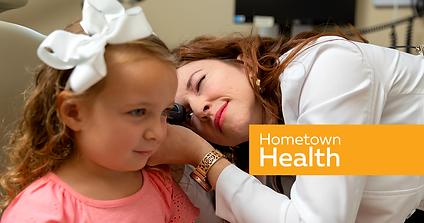 Hometown Health Fall 2020