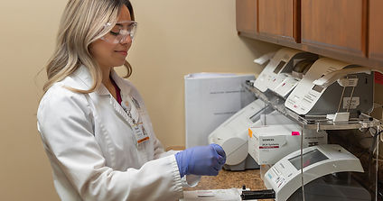 Prosser Memorial Health Is Now Offering Lab Services At Clinic Locations