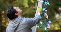 Christmas Lights Preparation Tips