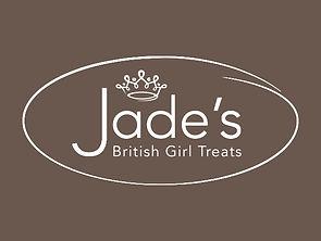 Jade's British Girl Treats