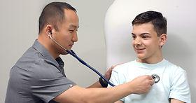 Peter Park, ARNP, Joins Prosser Memorial Health's Grandview Clinic