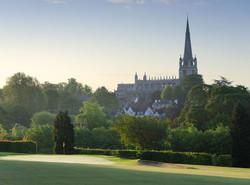 Saffron Walden Golf Club