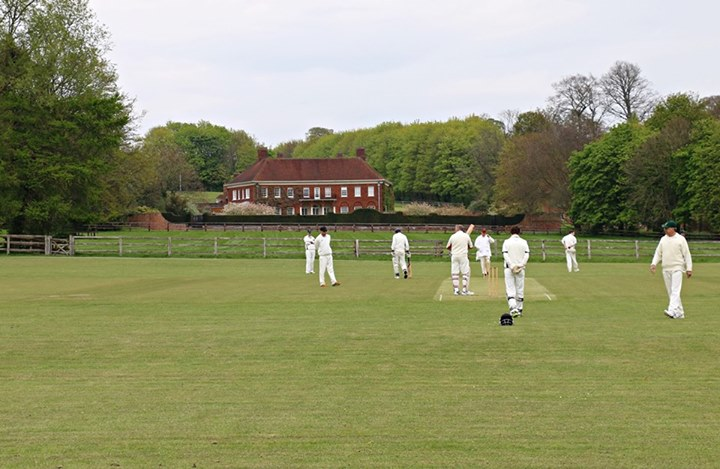 Ashdon Cricket Club