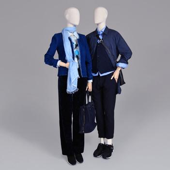 Bonami mannequins_Collection Simplicity_male mannequin with detachable head
