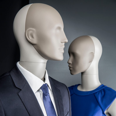 Bonami mannequins_Female Simplicity collection