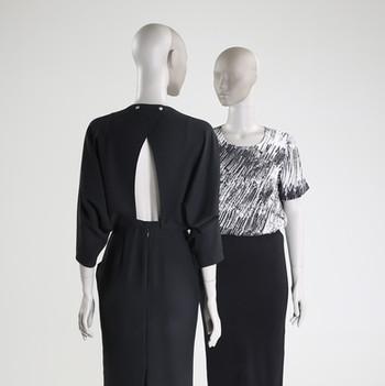 Bonami mannequins_Female Simplicity collection_with detachable head