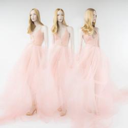 Bonami mannequins_Stars collection réaliste avec maquillage et perruque