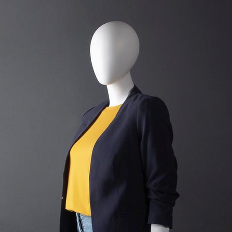 Bonami mannequins_collection Shiki plus_curvy mannequin