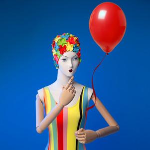 Bonami mannequins_Tailor Basics collection_female