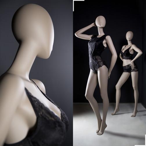 Bonami mannequins_collection Mannequin femme Love_lingerie