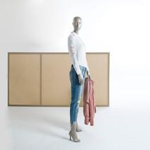 Bonami mannequins_collection femia_female abstracte mannequin