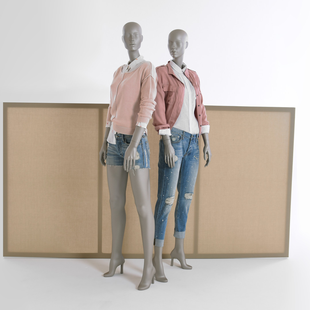 Bonami mannequins_collection femia_female abstract mannequin