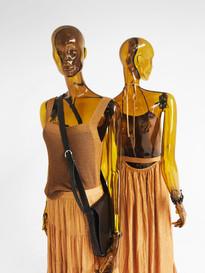 Bonami collection jaune transparent
